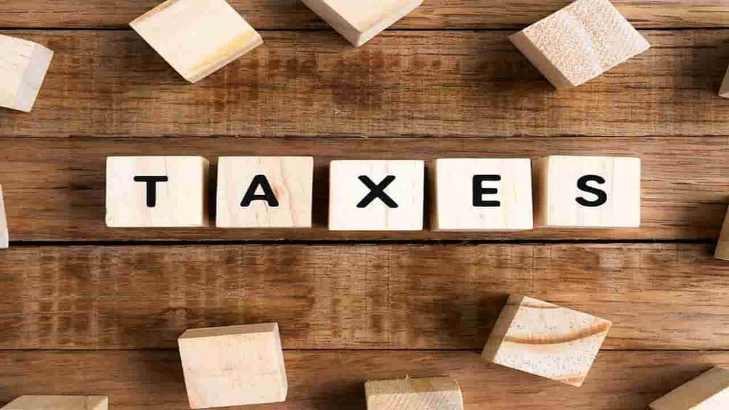 Tax on Inheritance