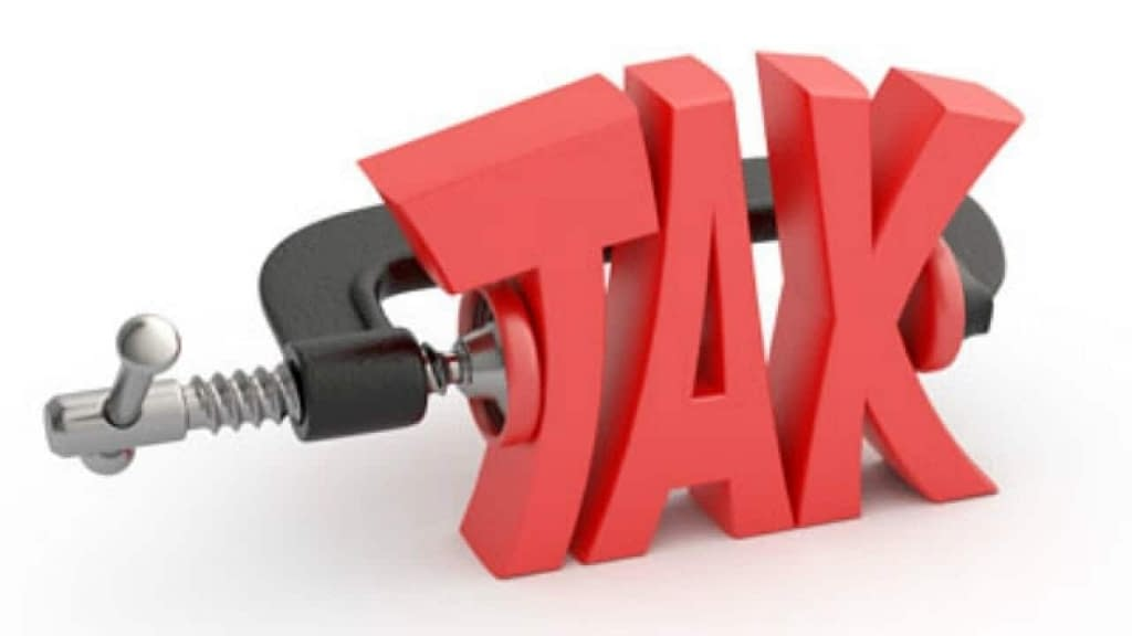 Income Tax Exemptions for Political Parties