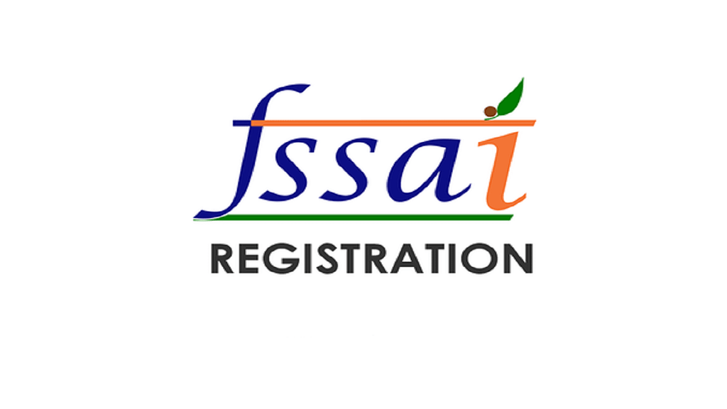 FSSAI Registration process