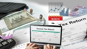 How to avoid mistakes when filing Income-tax return
