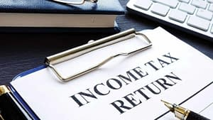 What Is Income Tax Returns & It's Importance