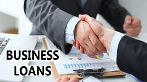Types of business loans in India