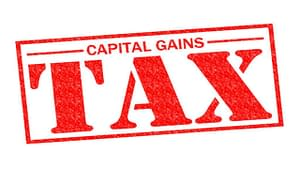 What is short and long term capital gain tax?