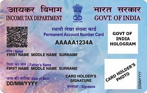 PAN card – is it mandatory, DO's and Dont's, How to recover it