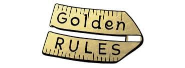 golden rules of accounting with examples