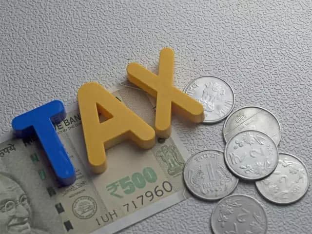Simpler Tax System