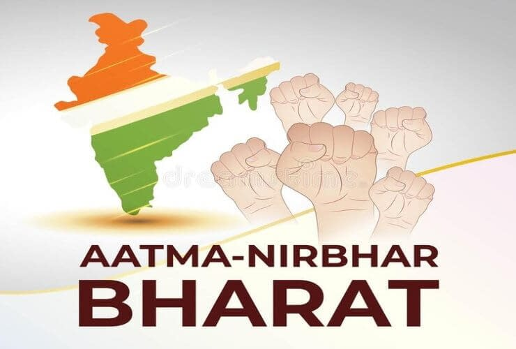 Atmanirbhar Bharat Abhiyan