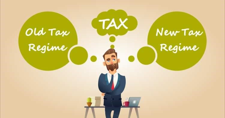 old and new tax regime