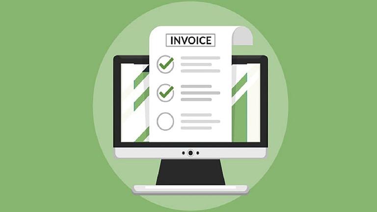 Benefits Of GST e-invoicing
